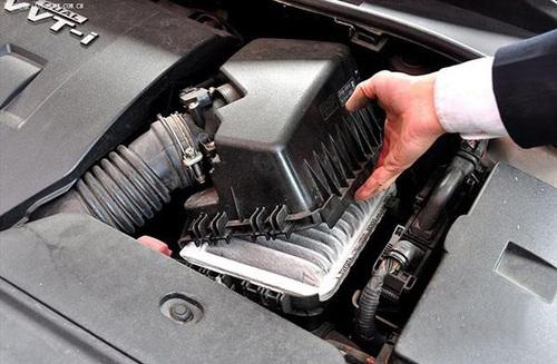 空调滤芯和空气滤芯的区别_空气滤芯空调滤芯多久更换图片