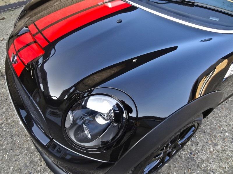 汽车知识 汽车保养 > 新车漆面保养常识_新车漆面要做哪些保养   人的