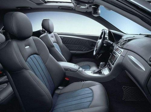 汽车内饰保养全攻略 汽车内饰塑料如何保养高清图片