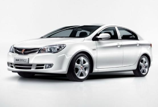 荣威350推出全新动力 1.5T车型下半年上市