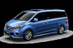 上汽大通G10 2016款 2.4L 手动精英版