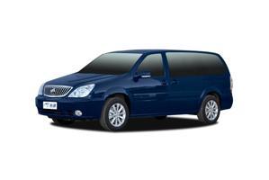 GL8商务车 2014款 2.4AT 经典版