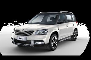 Yeti 2017款 280TSI DSG车享兄弟版