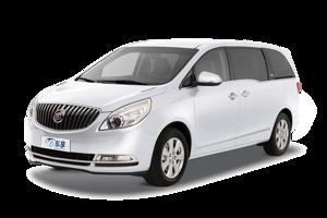 GL8商务车 2014款 2.4L CT豪华商务舒适版