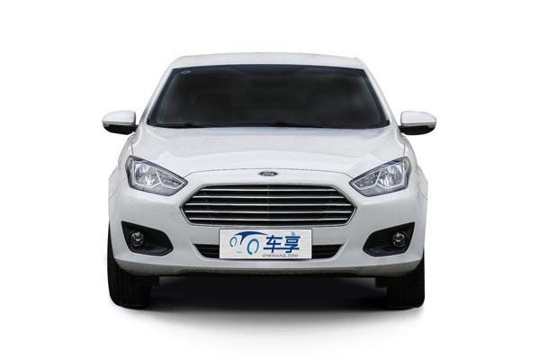 长安福特福特福睿斯 2017款 1.5l 自动舒适型